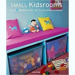 SMALL ROOMS FOR KIDS. PETIT CHAMBRES D'ENFANT - KLEINE KIN   (AMENAJAREA CAMEREI COPILULUI)