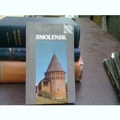 Smolensk - ghid
