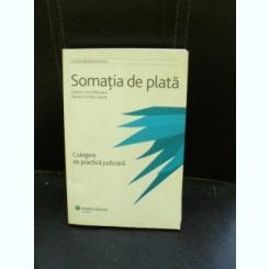 SOMATIA DE PLATA - SIMONA GINA PIETRENU