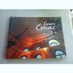 SONORO CONAC - LUIZA ZAMORA , SERBAN MESTECANEANU