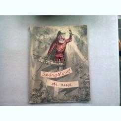 SPARGATORUL DE NUCI - E.T.A. HOFFMANN
