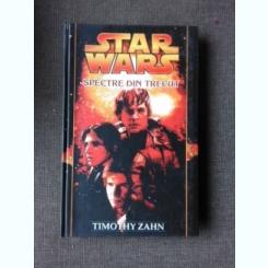 SPECTRE DIN TRECUT - TIMOTHY ZAHN  (STAR WARS 17)