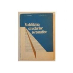 STABILITATEA STRUCTURILOR AERONAUTICE - G.V. VASILIE