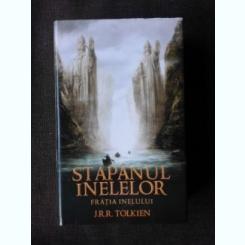 STAPANUL INELELOR, FRATIA INELELOR - J.R.R. TOLKIEN