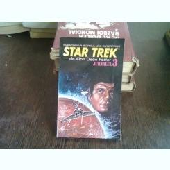STAR TREK. JURNAL 3 - ALAN DEAN FOSTER