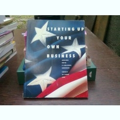 Starting up your own business - Howard  (Începeți propria afacere)