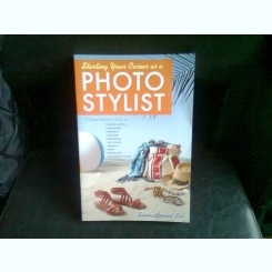 STARTING YOUR CAREER AS A PHOTO STYLIST - SUSAN LINNET COX