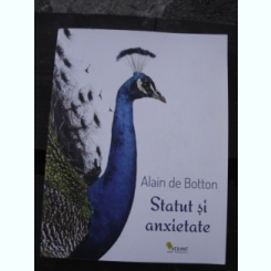 STATUT SI ANXIETATE - ALAIN DE BOTTON