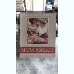 STEFAN POPESCU - GH. OPRESCU