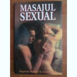 Stephen Russel - Masajul sexual