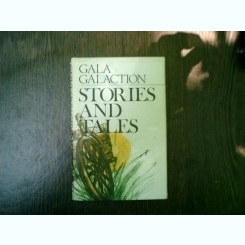 Stories and tales - Gala Galaction