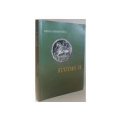 STUDIA II - MIHAI GRAMATOPOL