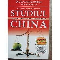 STUDIUL CHINA CEL MAI COMPLET STUDIU ASUPRA NUTRITIEI