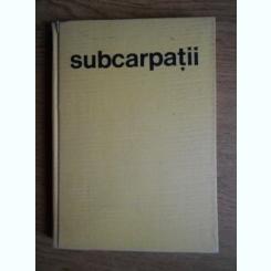 SUBCARPATII-V.TUFESCU