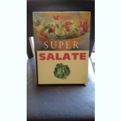 Super salate , Christiane Kruger , 2080