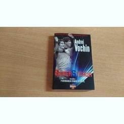 SUPER STEAUA-VOL1,2- ANDREI VOCHIN