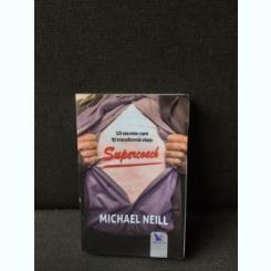 Supercoach - Michael Neill
