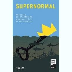 Supernormal - Meg Jay