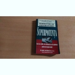 SUPERPOTENTA-DR.DUDLEY SETH DANOFF