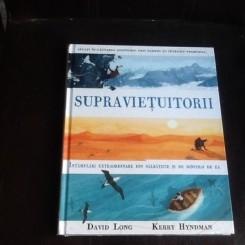 Supravietuitorii - David Long, Kerry Hyndman