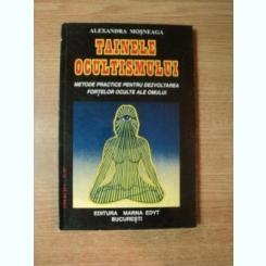TAINELE OCULTISMULUI DE ALEXANDRA MOSNEAGA , 1995