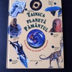 TAINICA PLANETA PAMANTUL, ENCICLOPEDIE DE INTREBARI SI RASPUNSURI