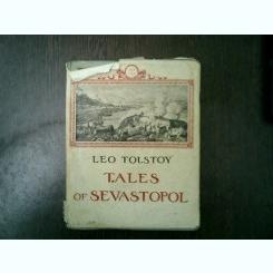 Tales of Sevastopol - Loe Tolstoy