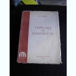 TAMPLARIA DE CONSTRUCTIE - A.S. ARDANSKI