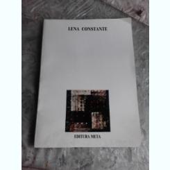 TAPISERIE - LENA CONSTANTE  (ALBUM)