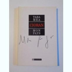 TARA MEA , MON PAYS DE CIORAN , 1996