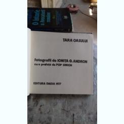 TARA OASULUI - ALBUM FOTOGRAFII