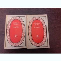 TEATRU - LUCIAN BLAGA   2 VOLUME