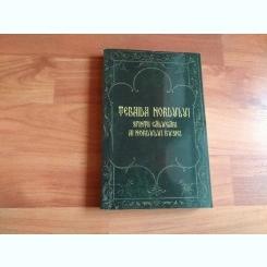 TEBAIDA NORDULUI-SFINTII CALUGARI AI NORDULUI RUSIEI-STARETUL MIHAIL DE LA VALAAM