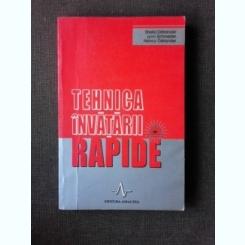 TEHNICA INVATARII RAPIDE - SHEILA OSTRANDER
