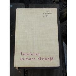 TELEFONIE LA MARE DISTANTA - S. CONDREA
