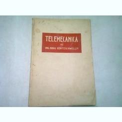 TELEMECANICA - MIHAI KONTESCHWELLER