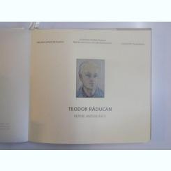 TEODOR RADUCAN , REPERE ANTOLOGICE , 2010