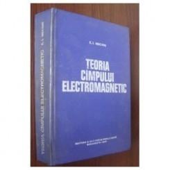 TEORIA CAMPULUI ELECTROMAGNETIC - C.I. MOCANU