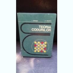 TEORIA CODURILOR - I. CREANGA