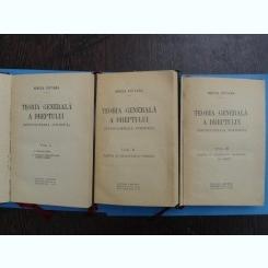 TEORIA GENERALA A DREPTULUI (ENCICLOPEDIA JURIDICA)-MIRCEA DJUVARA