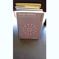 TERAPIA GESTALT - DAVE MANN