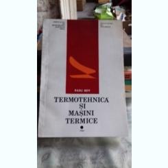 TERMOTEHNICA SI MASINI TERMICE - RADU REFF