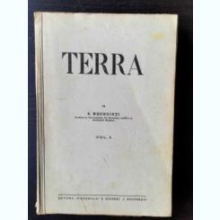 TERRA - S.MEHEDINTI VOL. II