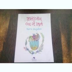 TESATORUL SI OUL DE IAPA - BASME BENGALEZE