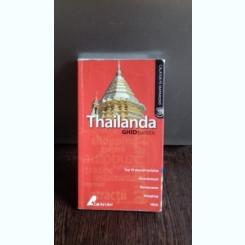 THAILANDA - GHID TURISTIC