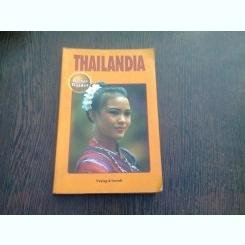 THAILANDIA - NELLES GUIDES  (GHID THAILANDA, TEXT IN LIMBA ENGLEZA)