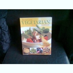 THE BEST EVER VEGETARIAN COOKBOOK - LINDA FRASER