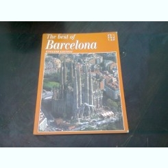 THE BEST OF BARCELONA  (GHID TURISTIC BARCELONA)