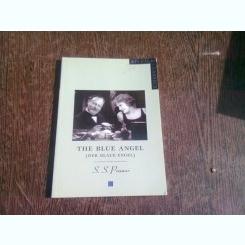 THE BLUE ANGEL - S.S. PRAWER  (CARTE IN LIMBA ENGLEZA)