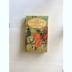 THE CANTERBURY TALES A SELECTION-GEOFFREY CHAUCER